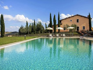 Villa le Cascine 21 - Stunning villa in Montaione, with pool with hydromassage