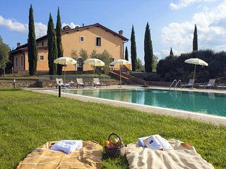 Villa Le Cascine 29 - Wonderful villa in the countryside of Montaione