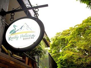 Rusty Pelican Hostal Y Turismo S.A.S.