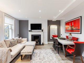 Stunning 3 Bed Apt, w/Terrace near Clapham Common