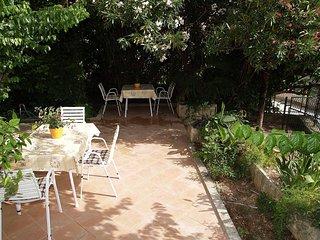 Petar's Garden A1(6+2) - Dubrovnik