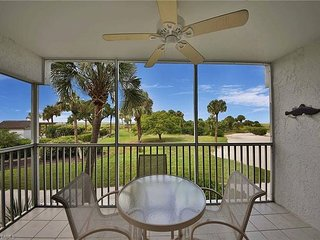 South Seas Beach Villas 2216: Stunning Gulf Front Views & Captiva Sunsets!