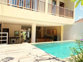 Taman Giri 3 Bedrooms House, Nusa Dua