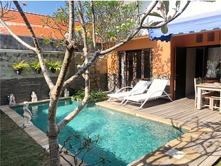 NUANSA CLIFF HOUSE 2BEDROOMS JIMBARAN