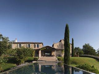 Luxury villa Casa Suore