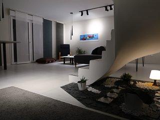 Maison Design Colmar