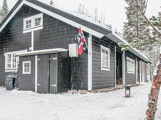 Beautiful home in Rendalen w/ 3 Bedrooms