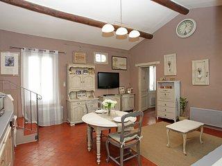 LE NID DE L'ISLE® - Climatisé - Garage privatif - Meublé de tourisme 3 étoiles