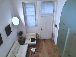 Appartamento moderno e arredato in zona Brera, 80MQ