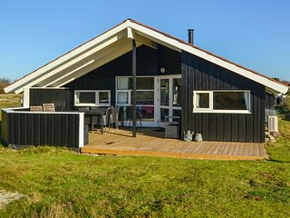 Stunning home in Fanø w/ Sauna and 3 Bedrooms (A2225)
