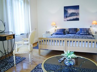 Adriana Luxury Apartment Center of Zagreb