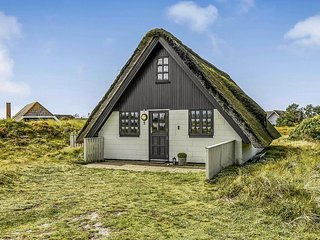 Awesome home in Hvide Sande w/ 2 Bedrooms (P62078)