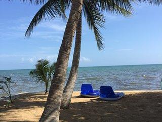 Jan's Beach Cabana
