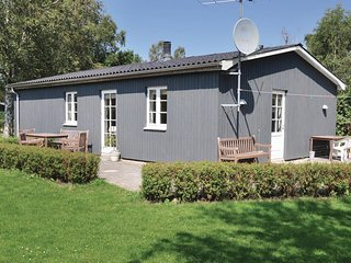 Awesome home in Sydals w/ WiFi and 3 Bedrooms (F09096)
