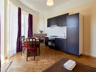 Solaro 53 Apartments
