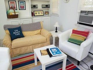 ALEX COTTAGE (Union Pier): WIFI-Cable-Clean cottage!