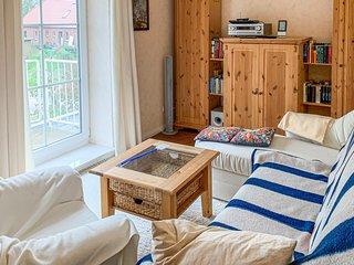 Stunning apartment in Insel Poel OT Gollwitz w/ 1 Bedrooms