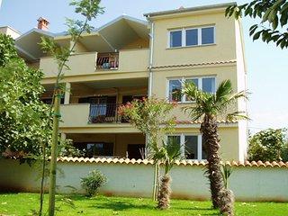 Comfort Apartment A4+2