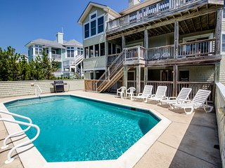 Sea Turtle | 562 ft from the beach | Dog Friendly, Private Pool | Duck