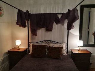 Alojamento Maritimo II (room/quarto 1)