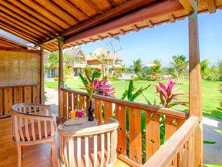 Arjuna Canggu Wooden Green Paradise