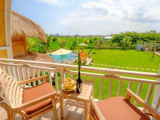 Nakula Canggu Wooden Green Paradise