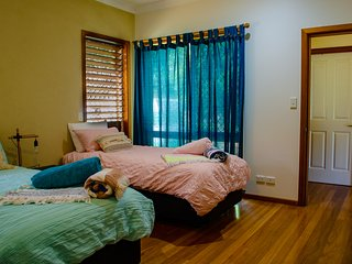 THE HOMESTEAD : A PEACEFUL GETAWAY in Redlynch