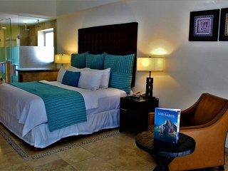 2 Bedroom Suite. In The Heart Of Cabo!