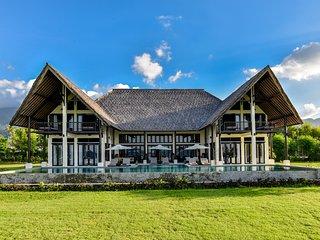 Villa Bali Il Mare - Private LUXURY BEACH FRONT Villa