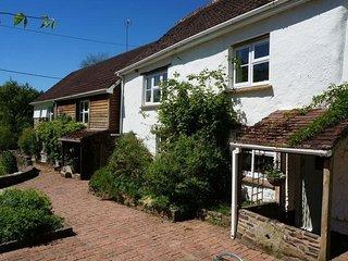 28563 Barn situated in Lapford (2.5mls N)