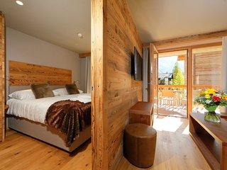 SWISSPEAK Resorts Weisshorn