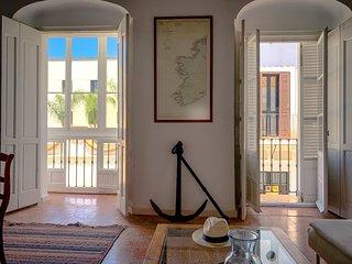The Salty Sea Dog Sanlúcar - Apartamento Romero
