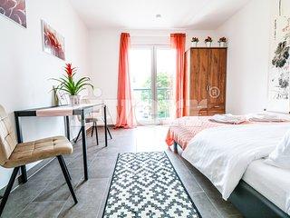 Brünhild Apartment