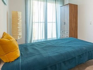 neu, ruhig und zentral: Etzel Apartment