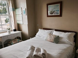 Morleys Rooms - Double Room 2