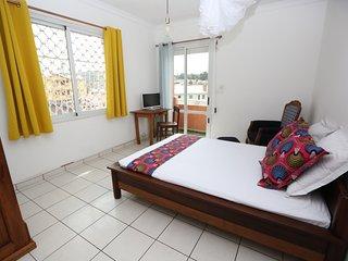Chambres d'hôtes et tourisme durable solidaire