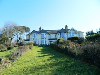 3 Avonside - Bantham, S.Devon - Wonderful seaside home a short walk from beach