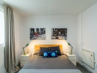 #BA31# Apartamento reformado en Barrio del Pilar