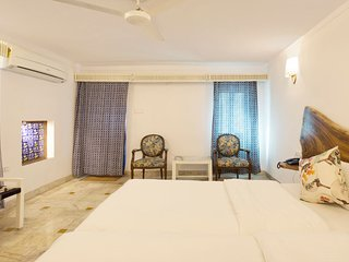 One Superior Room at The Nest - A Homely Stay