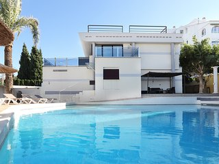 DREAM VILLA IN ALBIR [R458]