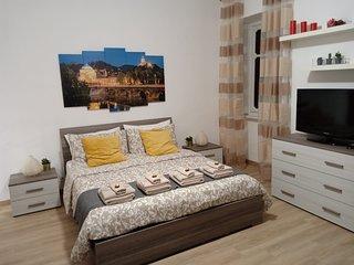 D&M Apartment, Torino.