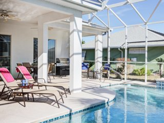 New Smyrna Beach, FL - Vacation Rental