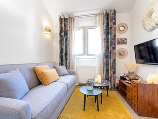 Nice apt in Bussy-Saint-Georges