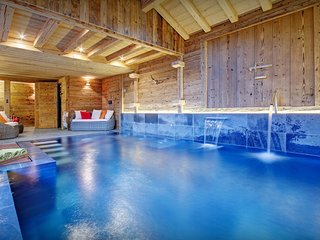 Chalet Ladroit - OVO Network