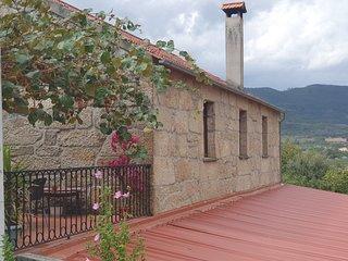 Quinta do Rio - Belmonte