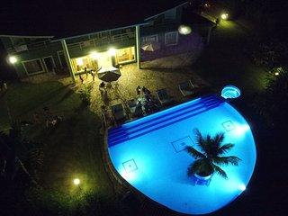 Casa Deslumbrante em Meio a Serra da Bocaina em Paraty_RJ