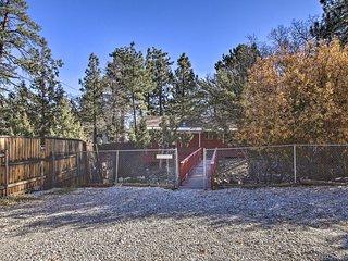 NEW! Serene Sugarloaf Cabin: Big Bear Area Retreat!