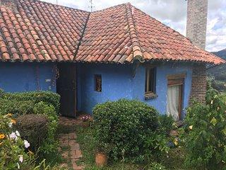 Hermosa Casa en Tabio