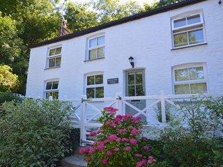 Rose in Vale Cottage