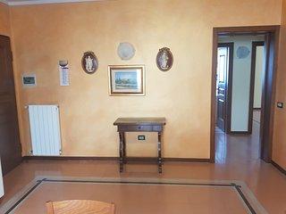 Atico Apartment